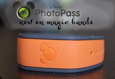 Disney Fort Wilderness PhotoPass-Magic-Bands